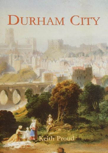 Durham City, by Keith Proud